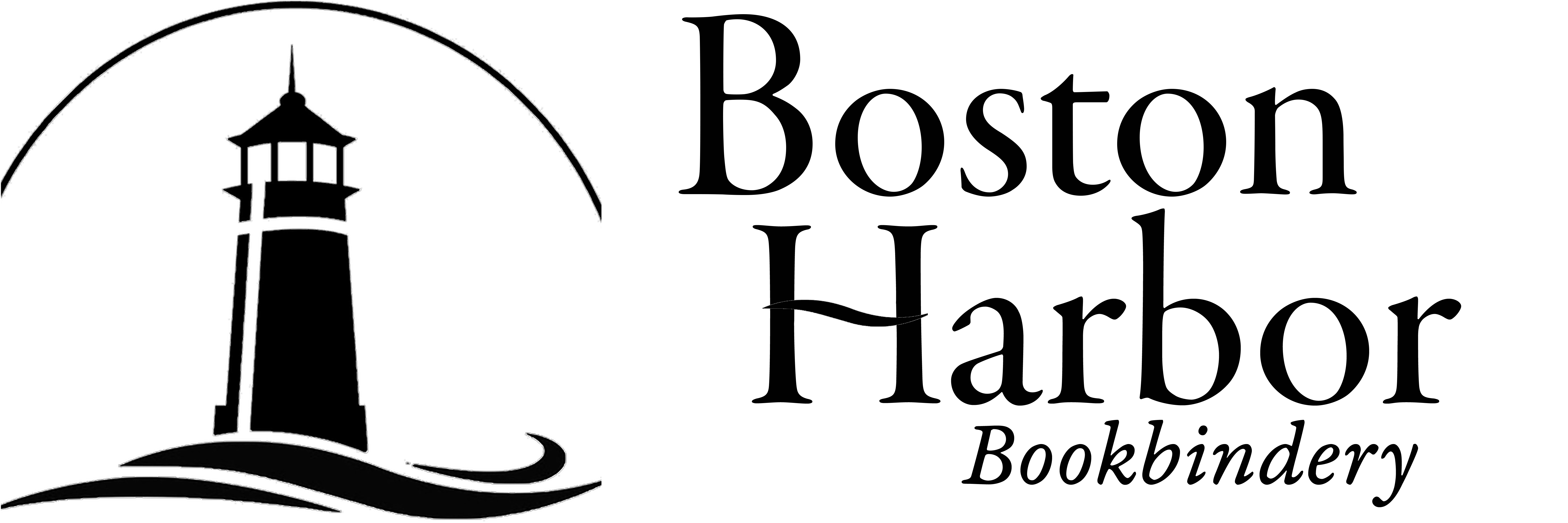 Boston Harbor Book Bindery